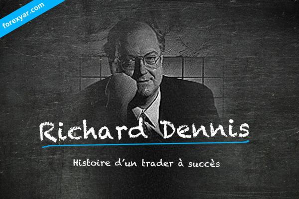 ریچارد دنیس